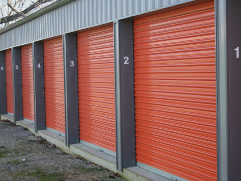 Tips on starting a storage facility