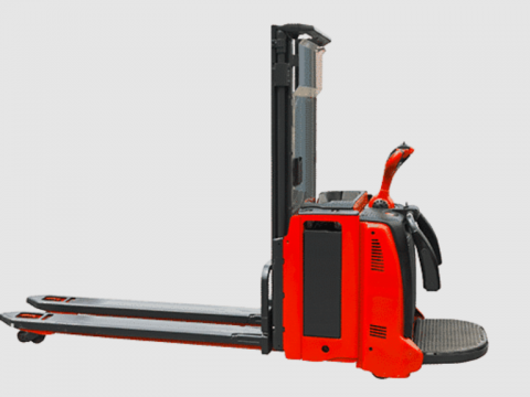 Types of Electric stacker